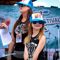 2018 Reno River Fest Mother Daughter Look Alike Contest - May 13, 2018