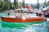 Lake Tahoe Concours d'Elegance - 2017