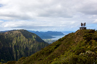 Raise The Stakes Editions: Haiku Stairs